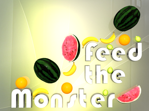 Feed The Monster Free