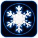 Ice Snowfall Live Wallpaper icon
