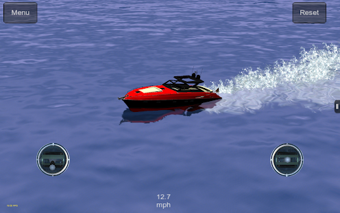 Absolute RC Boat Sim - screenshot thumbnail
