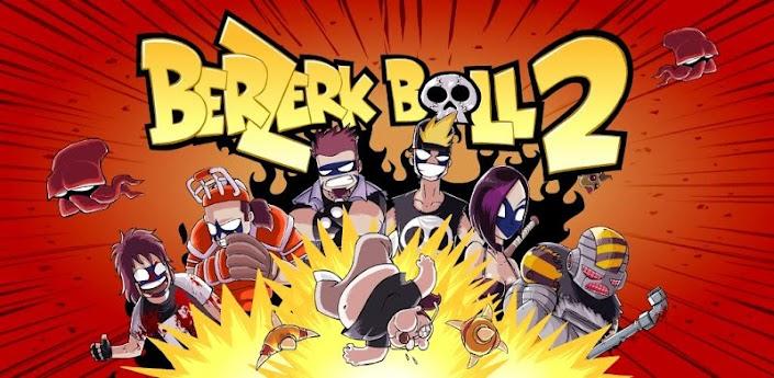 Berzerk Ball 2 apk