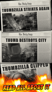 ThumbZilla - screenshot thumbnail