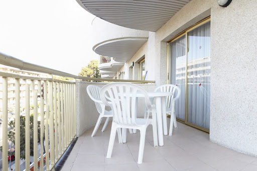 Terrace Apartment- Salou Suite