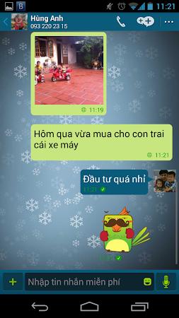 Btalk Gọi, nhắn tin miễn phí 1.4.29 screenshot 181106