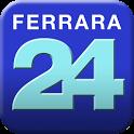 Ferrara24ore icon