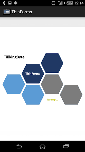 ThinForms