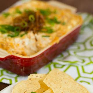 Creamy Caramelized Onion & Roasted Garlic Dip