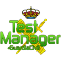 TestManager + Guardia Civil logo