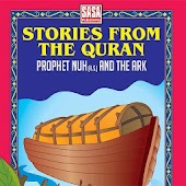 Stories from Quran Nuh and Ark