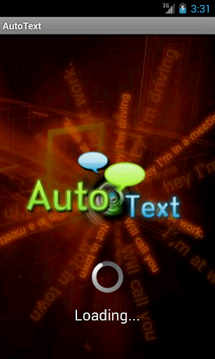 Auto Text Messenger