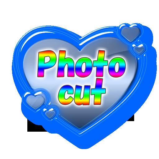 極・切り抜き - Photo Cut - (きわみ) 攝影 App LOGO-硬是要APP