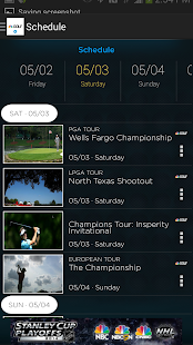 Golf Live Extra- screenshot thumbnail
