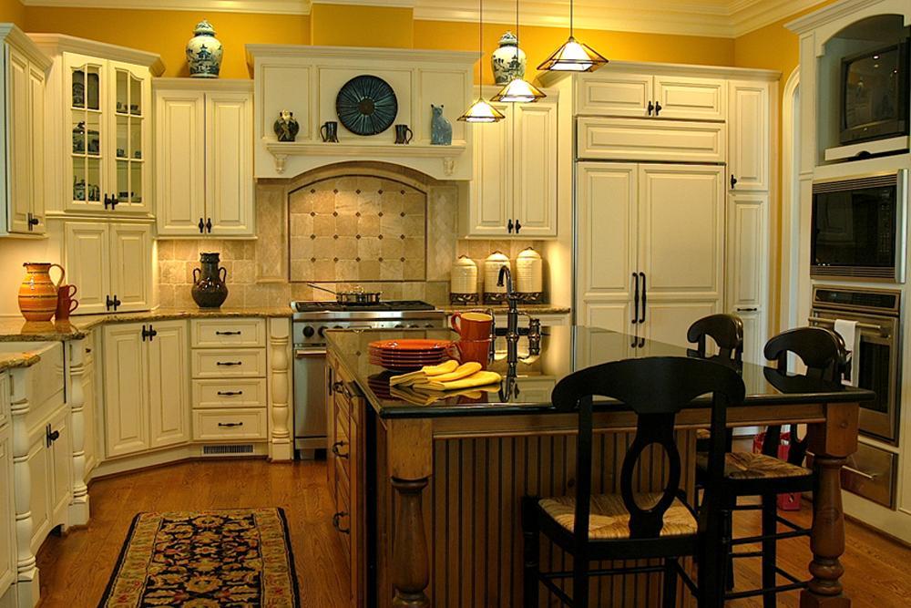 Cute Pinterest Decorating Kitchen Walls Images - Wall Art Design ...