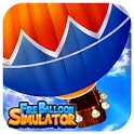Hot Air Balloon - Flight Game icon