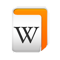 Wikipedia par Orange logo