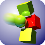BrickDown 3D Physics Puzzle 2.3 Apk
