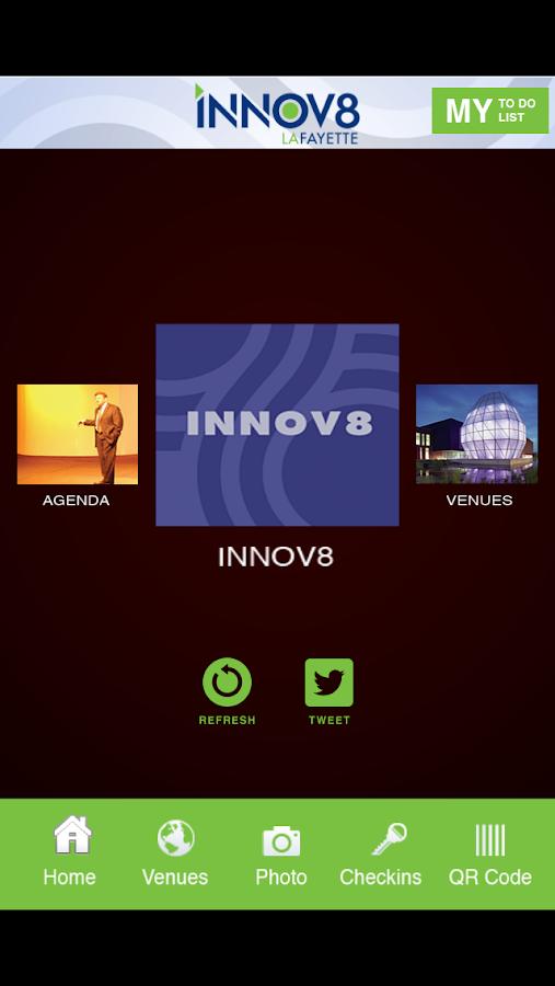 INNOV8- screenshot