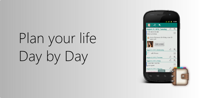 Day by Day (Free)