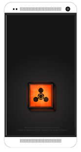 Nuclear Flashlight - screenshot thumbnail
