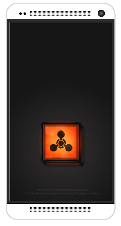 Nuclear Flashlight - screenshot