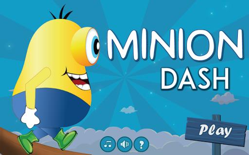 Minion Dash