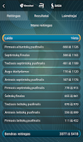 Screenshot of Lietuvos tūkstantmečio vaikai