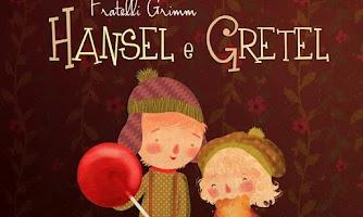 Screenshot of Hansel e Gretel