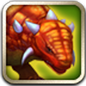 Dragon Dinosaur icon