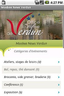 Moobee News Verdun- screenshot thumbnail