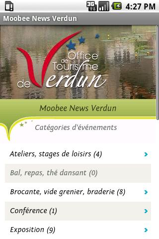 Moobee News Verdun - screenshot
