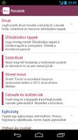 Screenshot of Bien.hu - Életstílus online