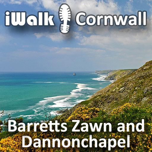 iWalk Barretts Zawn 旅遊 App LOGO-硬是要APP