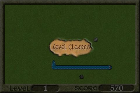 Greedy Snake- screenshot