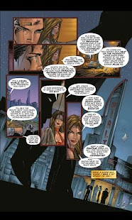 Witchblade Origins, Vol. 1 - screenshot thumbnail