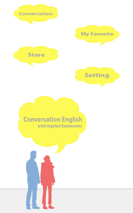 Learn English Conversation - screenshot thumbnail