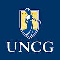 UNCGmobile icon