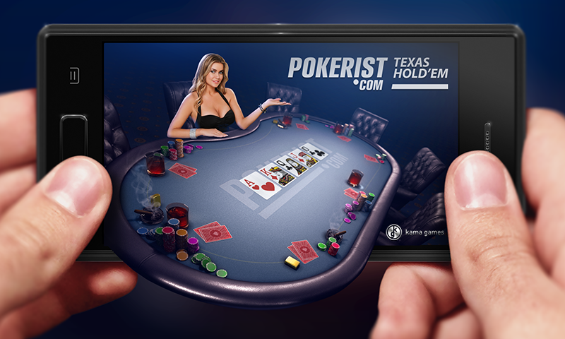 Texas Poker - screenshot