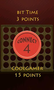 Connect Four Multiplayer - screenshot thumbnail