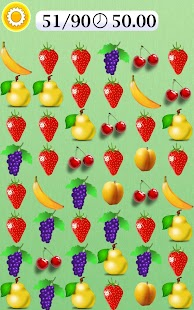 Fruit Buster- screenshot thumbnail