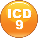 Amber ICD-9 2013 icon