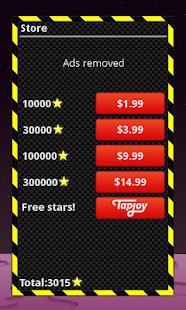 Rocket Risk- screenshot thumbnail