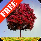 Autumn Trees Free icon