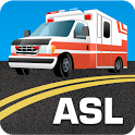 ASL Emergency Signs icon