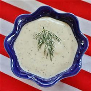 Old Fashioned Salad Dressing Recipes.