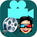 Videos For Sharing icon
