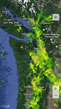 Tempest Weather Radar Free