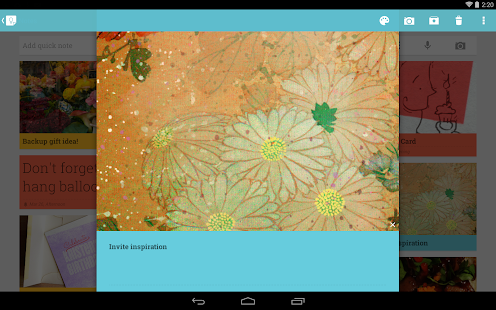 Google Keep Screenshot 28