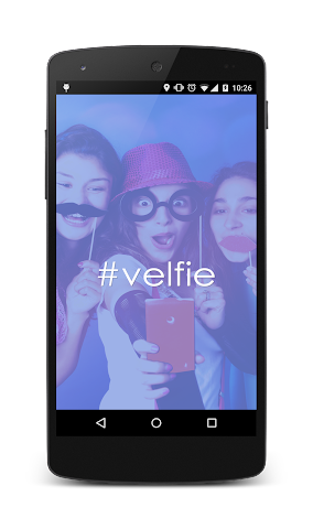 Screenshots for Velfie Video Selfies