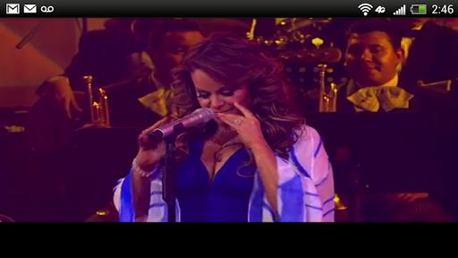 【免費媒體與影片App】Música de Jenni Rivera-APP點子