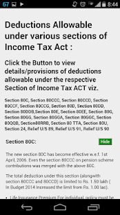 Tax Planning- screenshot thumbnail