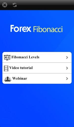 Forex Fibonacci Trading Tool